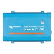 Inversor de baterías Victron Phoenix de 800VA