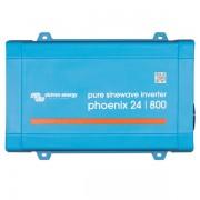 Inversor de baterías Victron Phoenix de 24V y 800VA