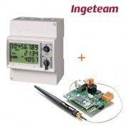 Kit de no inyección y monitorización a través de EMS Board de Ingeteam