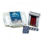 Kit medidor de cloro y pH para piscinas