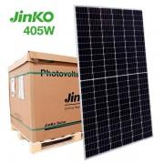 Palé de placas solares 405W Jinko Cheetah HC mono PERC