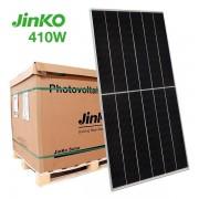 Palé de placas solares 410W Jinko Cheetah HC mono PERC