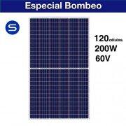 Panel solar de 120 células especial para bombeo solar