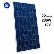 Placa solar 12v y 200w gran potencia y buen precio