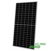 Placa solar 390W Jinko Cheetah HC mono PERC de 72 células