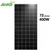 Placa solar 400W Jinko Cheetah Full cell mono PERC