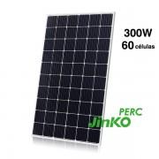Placa solar Jinko Eagle mono PERC de 300W