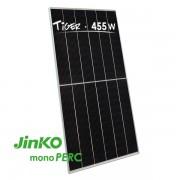 Placa solar 4544W Jinko Tiger