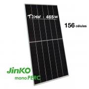 Placa solar 465W Jinko Tiger