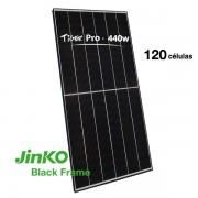 Placa solar 440W Jinko Tiger Pro