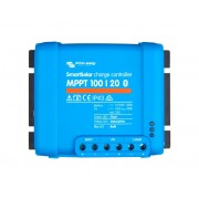 Regulador Smart Solar 100/20 Victron MPPT