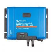 Regulador Victron Smart Solar MPPT 150/70 con terminales MC4 o TR