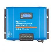 Regulador Victron Smart Solar MPPT 250/60 con terminales MC4 o TR