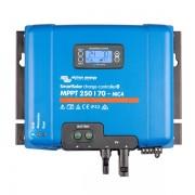 Regulador Victron Smart Solar MPPT 250/70 con terminales MC4 o TR