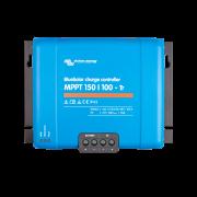 Regulador Blue Solar 150/100 con terminales tr