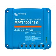 Regulador MPPT de Victron Smart Solar 100/15