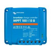 Regulador MPPT de Victron Smart Solar 100/15