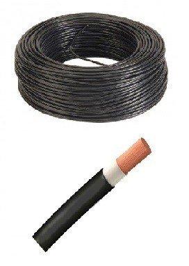 Cable Flexible De Cobre Para Instalaciones Solares