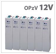 baterias estacionarias GEL 12v
