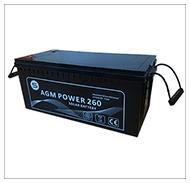 baterias monoblock AGM