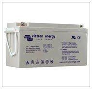baterias monoblock GEL