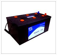 baterias monoblock plomo acido