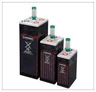 Baterias solares estacionarias, agm, gel