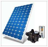 Kits de Bombeo solar
