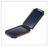Cargadores solares para moviles y tablets